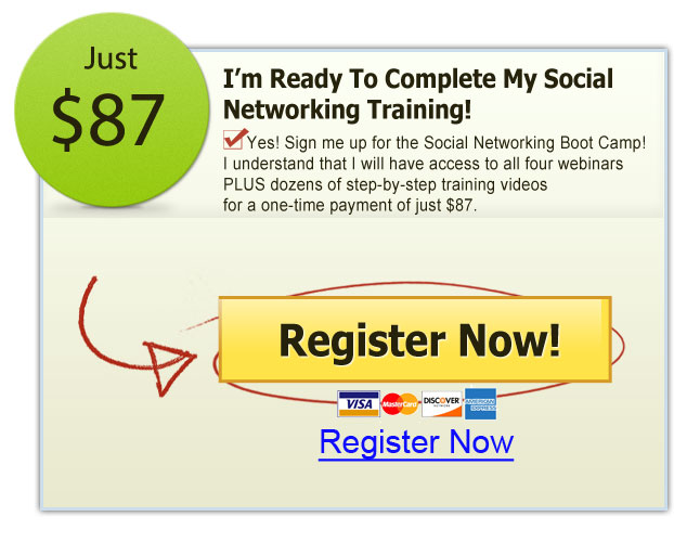 2014 Social Networking Boot Camp, Part 2