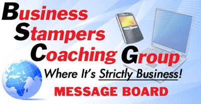Business Stampers Coaching Group