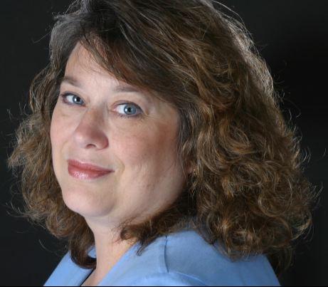 Brenda Crawshaw